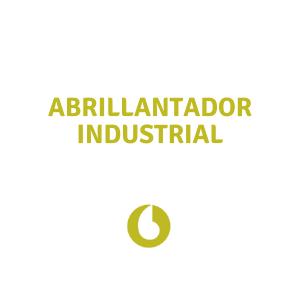 Ambrillantador industrial