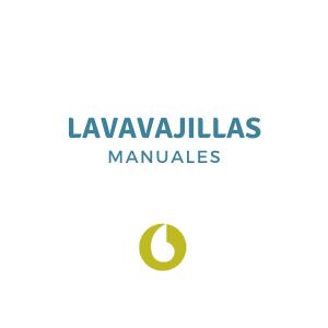 Lavavajillas Manuales - Lavado de Vajillas